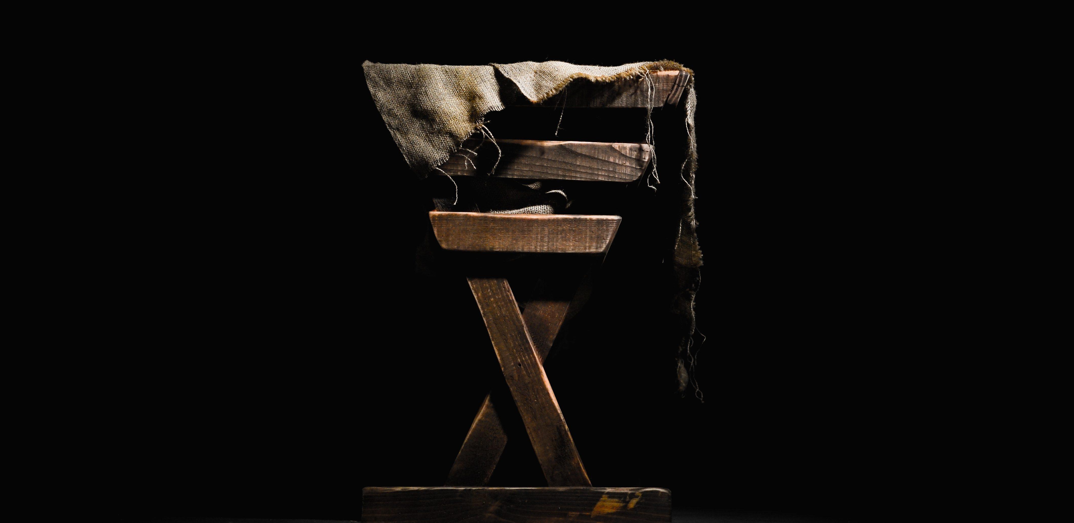 A Christmas Scandal « Evangelical Friends Church – Mid America